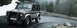 Land Rover Defender Station Wagon 3door - 2011