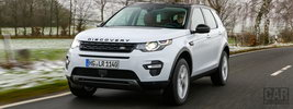 Land Rover Discovery Sport HSE Sd4 - 2018