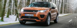 Land Rover Discovery Sport HSE Si4 Dynamic Lux - 2018