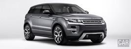 Range Rover Evoque Autobiography - 2014