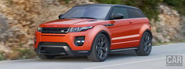 Range Rover Evoque Autobiography Dynamic 3door - 2015