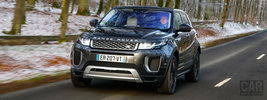 Range Rover Evoque Autobiography Si4 - 2018