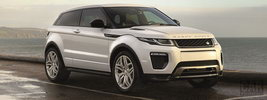 Range Rover Evoque HSE Dynamic 3door - 2015