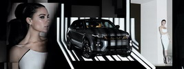 Range Rover Evoque Special Edition Victoria Beckham - 2012
