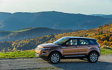 Cars wallpapers Range Rover Evoque SD4 Prestige - 2014
