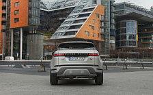 Cars wallpapers Range Rover Evoque D180 SE - 2019