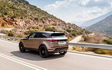Cars wallpapers Range Rover Evoque D240 S Black Pack - 2019