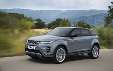 Cars wallpapers Range Rover Evoque R-Dynamic First Edition - 2019