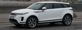 Range Rover Evoque P250 SE - 2019