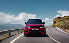 Cars wallpapers Range Rover Sport Autobiography - 2017