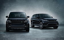 Cars wallpapers Range Rover Sport Shadow Edition - 2018