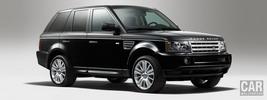 Land Rover Range Rover Sport - 2009