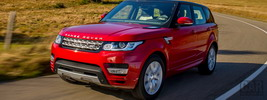 Range Rover Sport Autobiography - 2014