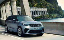 Cars wallpapers Range Rover Velar SVAutobiography Dynamic Edition - 2019