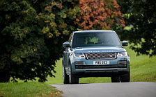 Cars wallpapers Range Rover Autobiography - 2017