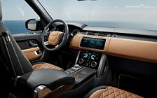 Cars wallpapers Range Rover SVAutobiography Dynamic - 2017