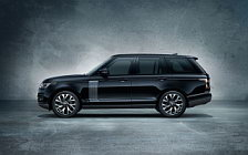 Cars wallpapers Range Rover Shadow Edition - 2018