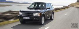 Land Rover Range Rover - 2008