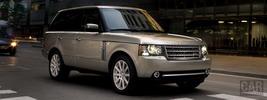 Land Rover Range Rover - 2010