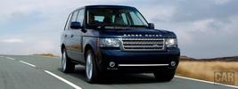 Land Rover Range Rover - 2011