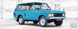 Land Rover Range Rover 3door