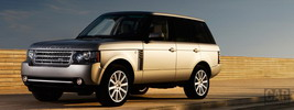 Land Rover Range Rover Autobiography - 2010