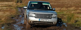 Land Rover Range Rover Autobiography - 2012