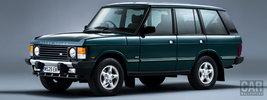 Range Rover Classic Autobiography - 1994
