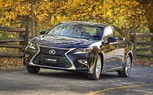 Cars wallpapers Lexus ES 350 CA-spec - 2016