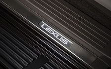 Cars wallpapers Lexus GX 460 CA-spec - 2014