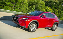 Cars wallpapers Lexus NX 300h CA-spec - 2014
