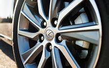 Cars wallpapers Lexus ES 300h US-spec - 2015