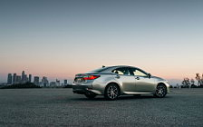 Cars wallpapers Lexus ES 350 US-spec - 2015