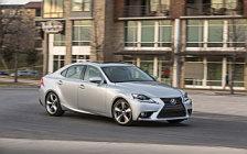 Cars wallpapers Lexus IS 350 US-spec - 2013