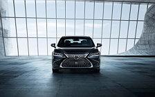Cars wallpapers Lexus ES 250 - 2018