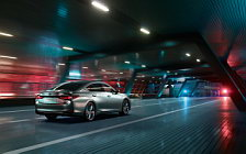 Cars wallpapers Lexus ES 300h F SPORT - 2018