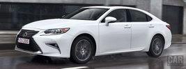 Lexus ES 200 - 2015