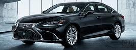 Lexus ES 250 - 2018