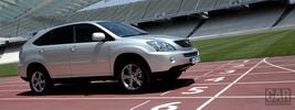 Lexus RX400h - 2005