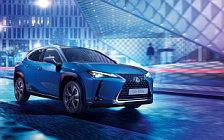 Cars wallpapers Lexus UX 300e - 2020