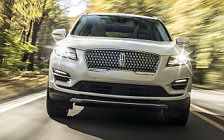 Cars wallpapers Lincoln MKC - 2018