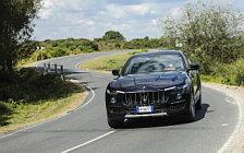 Cars wallpapers Maserati Levante S Q4 GranLusso - 2018