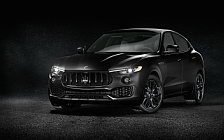 Cars wallpapers Maserati Levante S Q4 Nerissimo - 2018