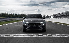 Cars wallpapers Maserati Levante Trofeo - 2018