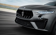 Cars wallpapers Maserati Levante Trofeo - 2018