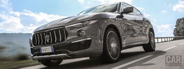 Maserati Levante Diesel GranLusso - 2018