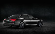 Cars wallpapers Maserati Quattroporte S Nerissimo - 2018