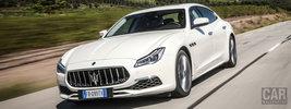 Maserati Quattroporte Diesel GranLusso - 2018