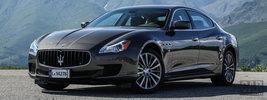 Maserati Quattroporte S Q4 - 2015