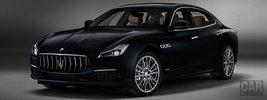 Maserati Quattroporte S Q4 GranLusso - 2018